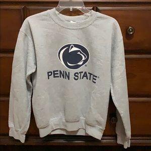 Penn State crewneck